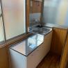 1DK House to Rent in Osaka-shi Chuo-ku Kitchen