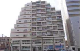 1DK Apartment in Takadanobaba - Shinjuku-ku