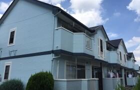 2LDK Apartment in Kamitsurumahoncho - Sagamihara-shi Minami-ku