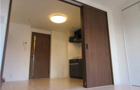 1DK Apartment in Chuocho - Meguro-ku
