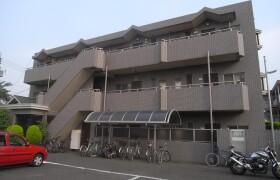 世田谷区 上用賀 2DK アパート