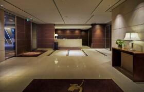 2LDK Apartment in Nishigokencho - Shinjuku-ku