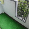 1K Apartment to Rent in Suginami-ku Balcony / Veranda