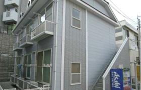 神戸市中央区 楠町 1K アパート