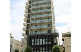 港区高輪-1SLDK公寓大厦