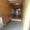 4K House to Rent in Choshi-shi Entrance
