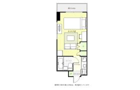 江户川区中葛西-1R公寓大厦