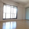 在港区内租赁2LDK 公寓大厦 的 起居室