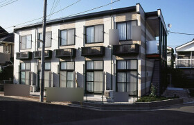 练马区大泉学園町-1K公寓