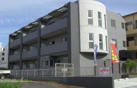 横浜市都筑区茅ケ崎南-1K公寓大厦