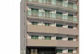 墨田区 - 墨田 大厦式公寓 1R