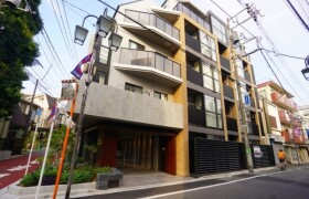 3LDK Apartment in Hommachi - Shibuya-ku
