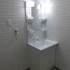 3LDK 戸建て 京都市左京区 洗面所
