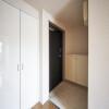 1K Apartment to Buy in Shinjuku-ku Entrance Hall