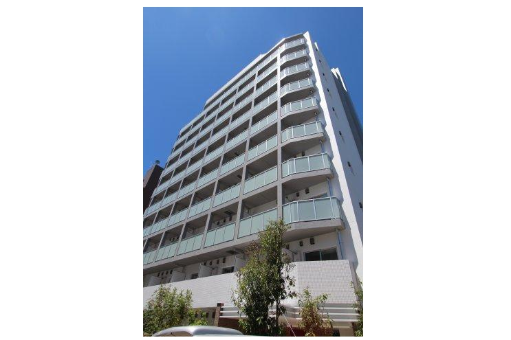 1K Apartment to Rent in Kawasaki-shi Tama-ku Exterior