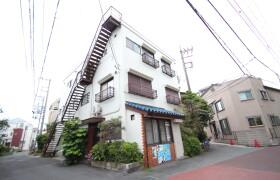 川崎市高津区諏訪-1LDK公寓大厦