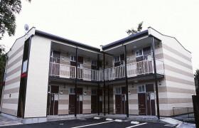 1K Apartment in Fuchinobehoncho - Sagamihara-shi Chuo-ku