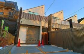 3LDK {building type} in Fukasawa - Setagaya-ku
