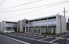 2DK Apartment in Fujimicho - Higashimurayama-shi