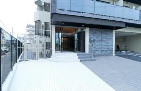 川崎市中原區中丸子-1DK公寓大廈