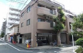 2DK Apartment in Momoi - Suginami-ku