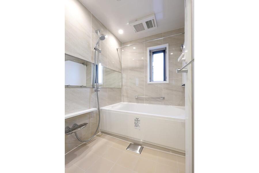 1LDK Apartment to Buy in Shinagawa-ku Bathroom