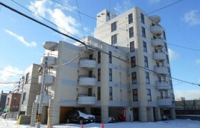 Whole Building Apartment in Suishacho - Sapporo-shi Toyohira-ku
