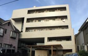 1R {building type} in Motoyokoyamacho - Hachioji-shi
