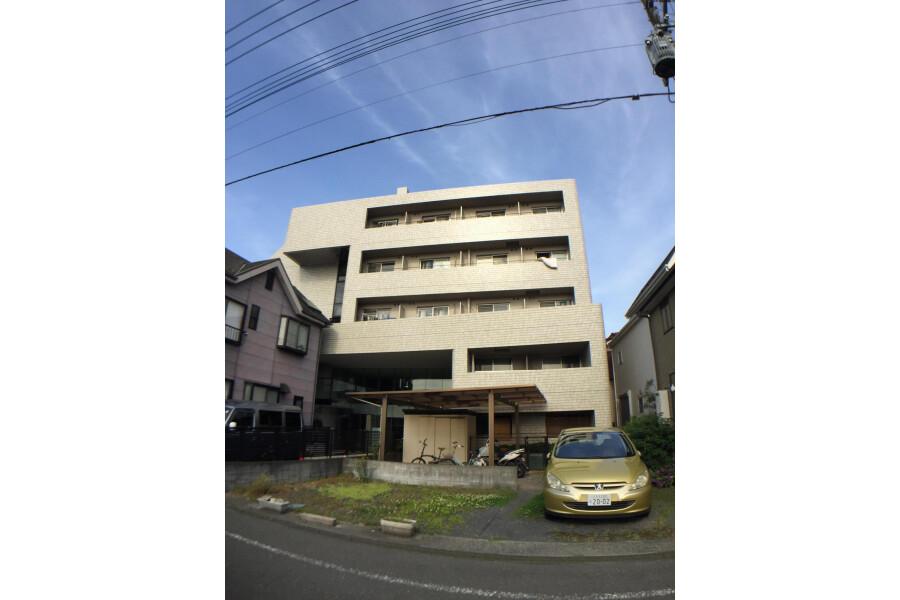 在Hachioji-shi購買1R 公寓的房產 戶外