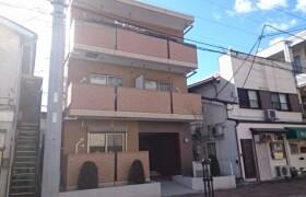 1DK Mansion in Negishicho - Yokosuka-shi