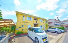 2DK Apartment in Kamidaira - Fussa-shi
