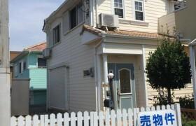 4LDK House in Ikawadanicho junna - Kobe-shi Nishi-ku