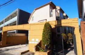 1LDK Mansion in Motoyoyogicho - Shibuya-ku