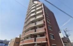1R {building type} in Hotarugawamachi - Kurume-shi