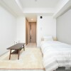 1K Apartment to Rent in Koto-ku Floorplan