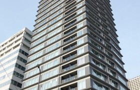 港区 芝浦(2〜4丁目) 2LDK マンション