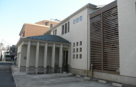 港区西麻布-1K公寓