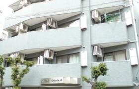 1R Apartment in Yayoi - Bunkyo-ku