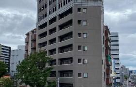 1K {building type} in Nanotsu - Fukuoka-shi Chuo-ku