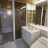 1SLDK Apartment to Rent in Setagaya-ku Washroom