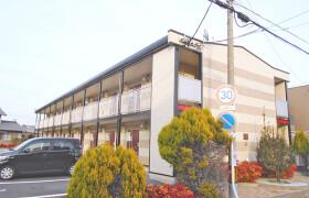 羽島市竹鼻町狐穴-1K公寓