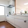 3LDK Apartment to Buy in Hirakata-shi Kitchen