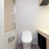 Whole Building Apartment to Buy in Minato-ku Toilet