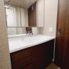 3LDK Apartment to Rent in Edogawa-ku Washroom