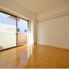 在杉並区内租赁1K 公寓大厦 的 起居室