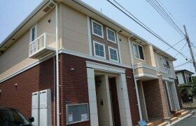 茅ヶ崎市 東海岸南 1DK アパート