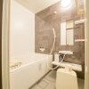 3LDK Apartment to Rent in Kyoto-shi Shimogyo-ku Bathroom