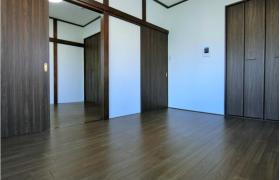 2K Mansion in Nakacho - Meguro-ku