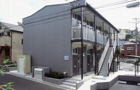 横浜市中区 本牧緑ケ丘 1K アパート