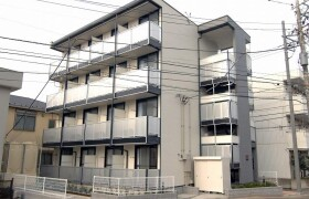 1K Mansion in Anagawa - Chiba-shi Inage-ku